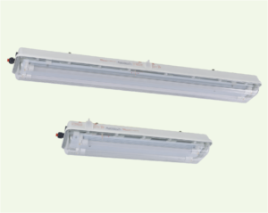 LED Explosion-proof Fluorescent Type Lamp